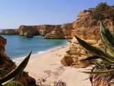 Beautiful beaches in surrounding areas