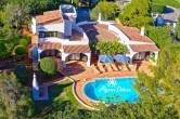 Ferienhaus in ruhiger Lage im exklusiven Algarve Club Atlantico